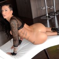 Alby Rydes   Full Anal Treatment pictures