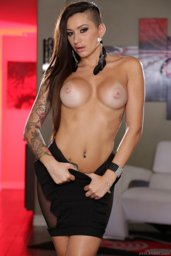 Alby Rydes   Inked Angels #02 pictures